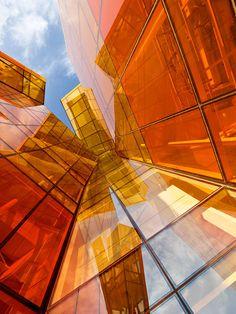 Design Studio Inspiration | Ericsson Headquarters | Design by Wingardh Arkitektkontor | P.C. Mattias Hamren