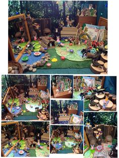Task Shakti - A Earn Get Problem Fairy Small World Castles Topic, Chateau Moyen Age, Activities For Kids, Crafts For Kids, Role Play Areas, Tuff Tray, Outdoor Classroom, Reggio Classroom, Classroom Layout