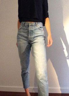 Compra mi artículo en #vinted http://www.vinted.es/ropa-de-mujer/vaqueros-de-cintura-alta/817928-pantalones-vaqueros-relaxed-fit-zara