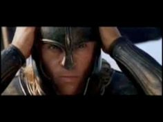 Remember Me - Josh Groban (featuring movie Troy) - YouTube