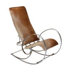 Thomas Rocking Chair