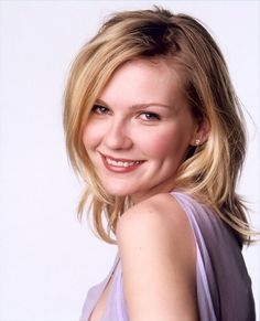 Kirsten Dunst, Woody Allen, Beautiful Celebrities, Beautiful Actresses, Actrices Hollywood, Celebrity Gallery, Female Actresses, Beautiful Smile, Hollywood Glamour