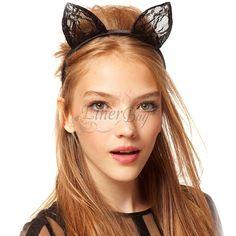 http://www.ebay.de/itm/Damen-Sexy-Katze-Ohr-Haarreif-Haarband-Haarschmuck-Spitze-Kopfband-Kostum-Metall-/391032786620?pt=DE_Haarschmuck