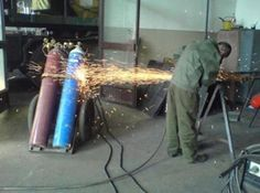 Funny Welding Pictures   19 Serious Safety Fails