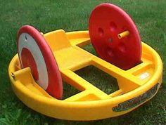 bbw before big wheels this was a krazy kar crazy carsbig