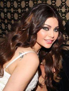 Haifa Wahbi porno