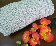 (6) Name: 'Knitting : Linus Blanket
