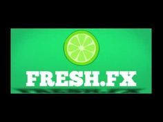 Fresh.FX - Alphabetic - Motion Graphics Training - YouTube