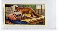 (Ja8525-100)  GALLAHER,AESOPS FABLES,THE FOX AND THE MASK,1931#15
