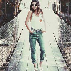 ✌Uma segunda linda 😱😍com Ziann Jeans
