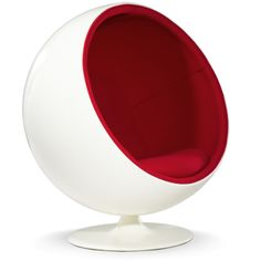 1000 images about eero aarnio on pinterest ball chair bubble chair and ch - Fauteuil ballon eero aarnio ...
