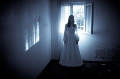 Why Some People See Ghosts and Other Apparitions There are potential explanations (even if some people won't believe them)