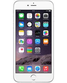 "iPhone 6 - Nuovo iPhone 6 da 4,7"" e iPhone 6 Plus da 5,5"". - Apple Store (Italia)"