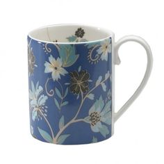 Buy your Denby pottery and Denby Monsoon dinnerware from Palmers online. This beautiful Denby Monsoon Veronica Can Mug boasts Denby\u0027s traditional style and ...  sc 1 st  Pinterest & 덴비직구 몬순 베로 | Denby Veronica | Pinterest | Veronica