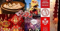 Holdújév Fesztivál Budapest 2020. Kínai Tavaszünnep - Kulturális és Gasztro Fesztivál Budapest, Happy Chinese New Year