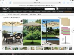 Next Garden Furniture, Home Furniture, Lipsy, Boys Shoes, Back Home, Outdoor, Outdoor Garden Furniture, Outdoors