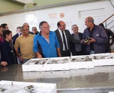"""Sánchez afirma que """"no habrá limitación presupuestaria para invertir en el Mar Menor"""""""