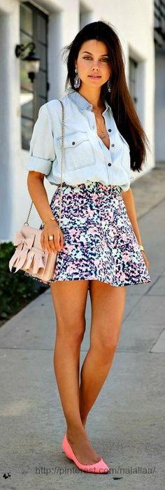 Trends: Best outfits for summer | http://summerclothesstyle.hana.lemoncoin.org
