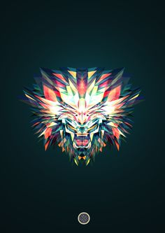 Digital art selected for the Daily Inspiration #1831
