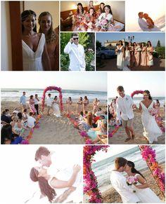 Crete, Real Weddings, Wedding Planner, Polaroid Film, Image, Wedding Planer, Wedding Planners