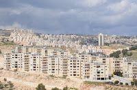 Bethlehem as seen from  Shepherd's Field