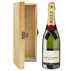 Socially Conveyed via WeLikedThis.co.uk - The UK's Finest Products -   Moet & Chandon Brut Imperial NV Champagne in Hinged Wooden Gift Box http://welikedthis.co.uk/moet-chandon-brut-imperial-nv-champagne-in-hinged-wooden-gift-box
