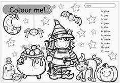 october kindergarten worksheets kindergarten activities pinterest kindergarten. Black Bedroom Furniture Sets. Home Design Ideas