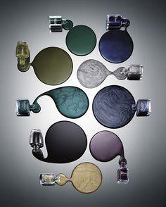 nail polish / photographer Daniel Lindh & art director Chang Lin