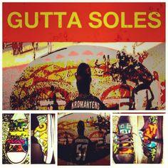 #guttasoles #kromanteng Comic Books, African, Art, Art Background, Kunst, Cartoons, Performing Arts, Comics, Comic Book