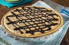 Recipe for peanut butter pie