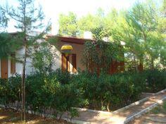 Bilocale a schiera 4 posti (vedi dettagli) – Villaggio Arizona