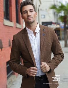 Hmmm I'm thinking after watching Seeds of Yesterday Mr Maslow would've made a great Christian Grey......... By James Maslow