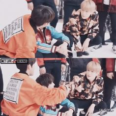 クチルズ♥︎︎∗︎*゚ NCT NCT127 97즈 Jaehyun  Winwin