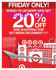 Target Black Friday Deal to get Off One Shopping Trip Creates Buzz Target Coupons, Grocery Coupons, Love Coupons, Dollar General Couponing, Black Friday 2013, Coupons For Boyfriend, Coupon Stockpile, Free Printable Coupons