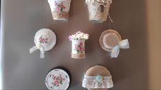 Ideas para vender o regalar -7 imanes de nevera con materiales reciclados - YouTube