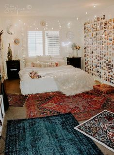 61 cute girls bedroom ideas for small rooms 22 61 süße Mädchen Schlafzimmer Ideen . Dream Rooms, Dream Bedroom, Small Room Bedroom, Bedroom Bed, Master Bedroom, Master Suite, Bedroom Girls, Bedroom Furniture, 1920s Bedroom