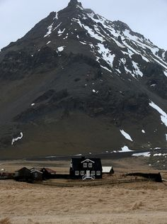 Arnarstapi  on Snæfellsnes peninsula Iceland -  http://www.extremeiceland.is/en/destinations/snaefellsnes-peninsula