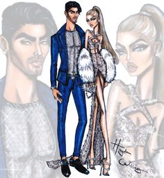 'Charmed Life' by Hayden Williams