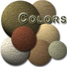 I love the Tuscan color scheme.  These are the colors I want to decorate my home in.