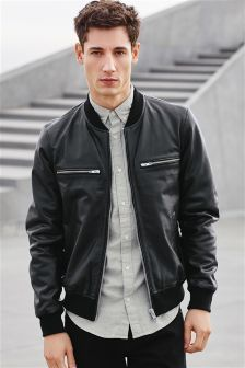 Todays is Thursday.........Buy Leather jacket online at leatherNXG