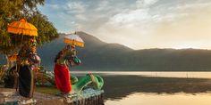 Bali se situe au sud de l'équateur. Il y a deux principales saisons à Bali .. http://goo.gl/JnjLvX #voyage #bali
