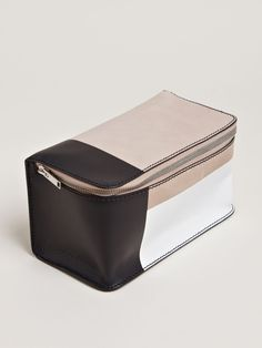 Rick Owens Men's Small Leather Case