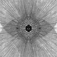 New work for Kilon Tek's upcoming EP by Dan Hillier