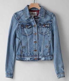 White Crow Denim Jacket - Women's Coats/Jackets in Denim | Buckle
