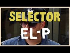 El-P and Despot Freestyle at 5 Pointz - Selector
