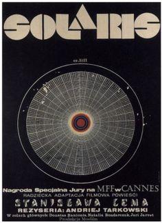 Solaris. Tarkovsky.