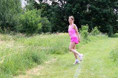 MilaLanusa´s Beauty and Fashion World: Mein liebstes Sportoutfit
