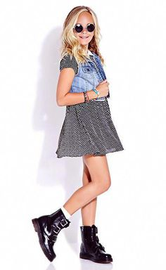 dff3b722a10 Shop For Tweens | Popular Tween Fashion Trends | Whats A Good Store For  Teenage Girl