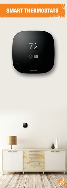 Is your dad a tech guy? With the ecobee3 Smart Thermostat, he'll be able to optimize the comfort of every room right from his smartphone, tablet, or computer. Learn more at homedepot.ca: http://hdepot.ca/2qDb7Aa