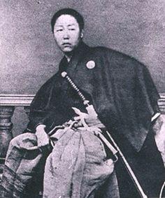長州藩士 前原一誠